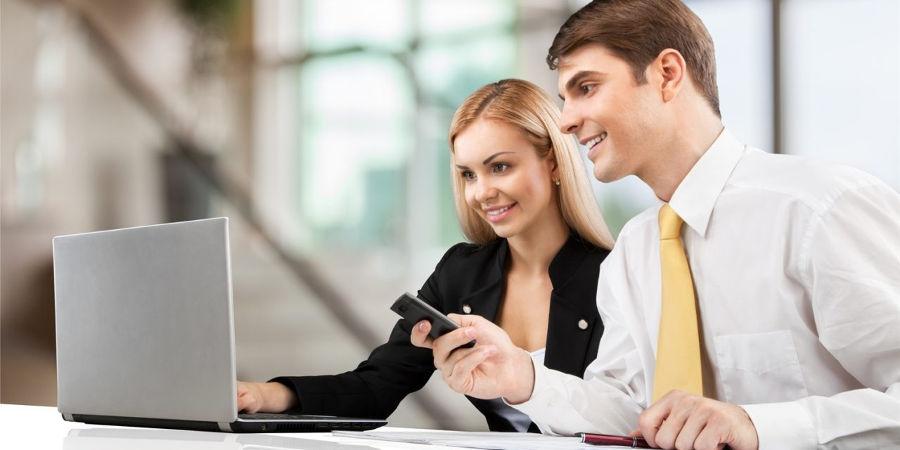 Jak szukać wiedzy na temat produktów bankowych?