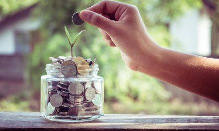 Regularne oszczędzanie dzięki automatycznemu odkładaniu środków.