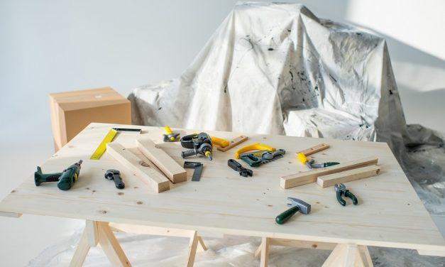 Oszczędź sobie – 7 sposobów jak oszczędzić na urządzeniu pierwszego mieszkania