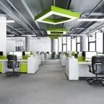 Wygląd biura a efektywność pracy pracowników