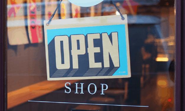 Czy założenie sklepu z chemią niemiecką jest opłacalne?