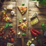 Pomysł na wyśmienity wieczór z bliskimi, czyli pizza Zielona Góra