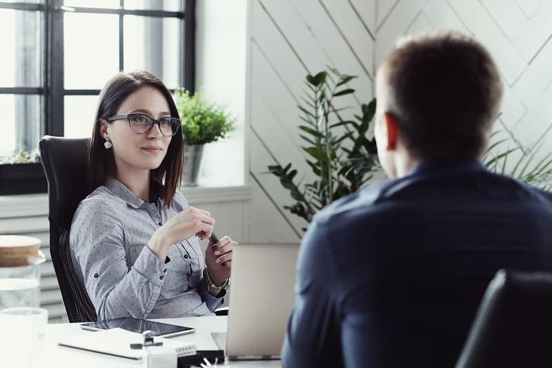 Jak się przygotować do rozmowy o pracę – praca w Siedlcach