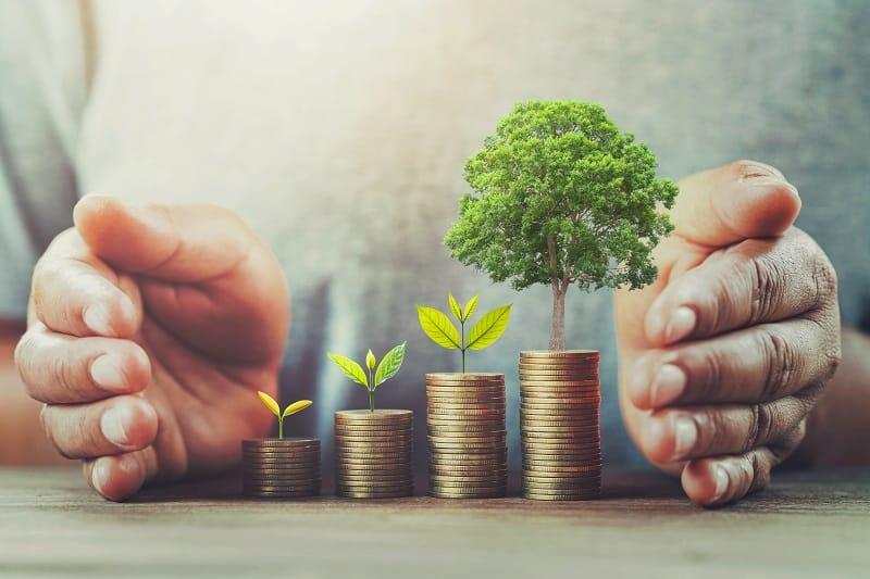 Oszczędzanie czy inwestowanie? Finanse w czasach koronawirusa