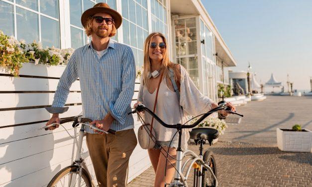 Rower miejski – jaki wybrać?