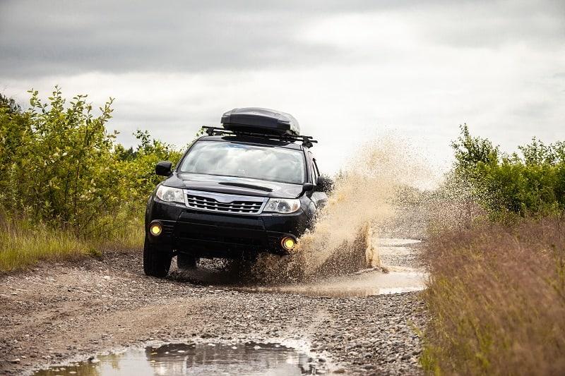 Suvy – uniwersalne auta na każdą okazję